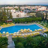 Holidays at Vila Petra Aparthotel in Albufeira, Algarve