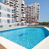 Holidays at Del Mar Apartments in San Antonio, Ibiza