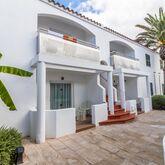 Holidays at Club Cales De Ponent Apartments in Cala Santandria, Menorca