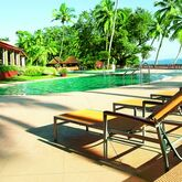 Holidays at Cidade De Goa Hotel in Vainguinim Beach, Goa