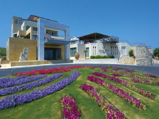 Holidays at Cretan Dream Royal Hotel in Kato Stalos, Chania