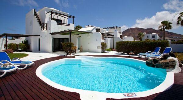 Holidays at Kamezi Boutique Villas in Playa Blanca, Lanzarote