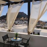 Xenones Lindos Hotel Picture 2