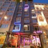 Tulip City Taksim Hotel Picture 6