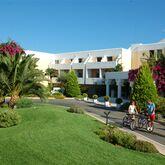 Anissa Beach Hotel Picture 4