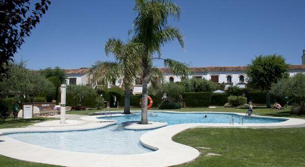 Holidays at Villa Jardin Hotel in Cambrils, Costa Dorada