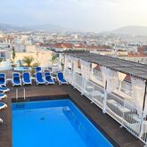 Holidays at Gounod Hotel in Nice, France
