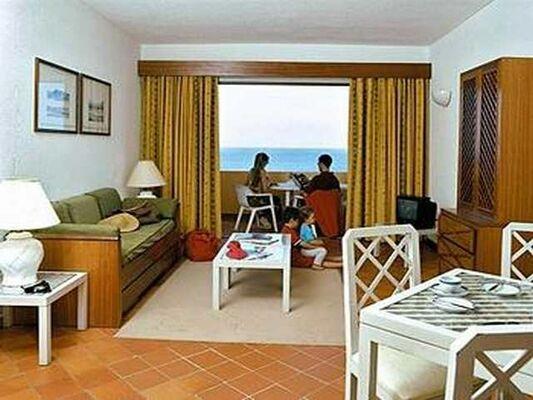 Holidays at Dom Pedro Lagos in Lagos, Algarve