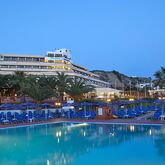 Holidays at Cosmopolitan Hotel in Ixia, Rhodes