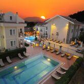 Holidays at Sea Breeze Hotel in Ovacik, Dalaman Region