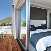 Holidays at Mar Calma Hotel in Puerto de Pollensa, Majorca