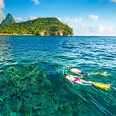 Holidays at Anse Chastanet Hotel in Soufriere, St Lucia