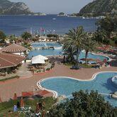 Marti Resort Deluxe Picture 2