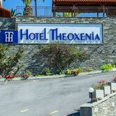 Theoxenia Hotel Picture 4
