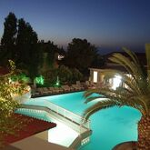 Holidays at Diana Palace Hotel in Argassi, Zante