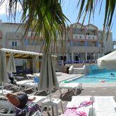 Holidays at Xenos Kamara Beach Apartments in Argassi, Zante