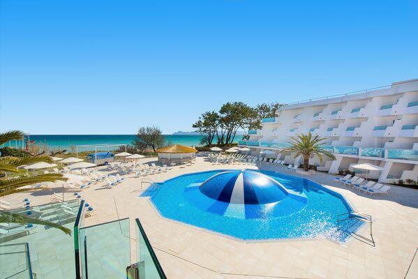 Holidays at Iberostar Playa de Muro Hotel in Playa de Muro, Majorca