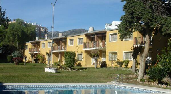 Holidays at San Carlos Hotel in Benalmadena, Costa del Sol