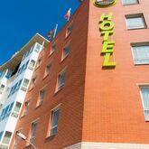 B&B Hotel Valencia Ciudad de las Ciencias Picture 9