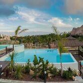 Magic Natura and Polynesian Lodge Resort Hotel Picture 0