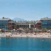 Holidays at Gran Guadalpin Banus Hotel in Puerto Banus, Costa del Sol
