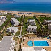 Holidays at Delfina Beach Resort Hotel in Kavros, Crete