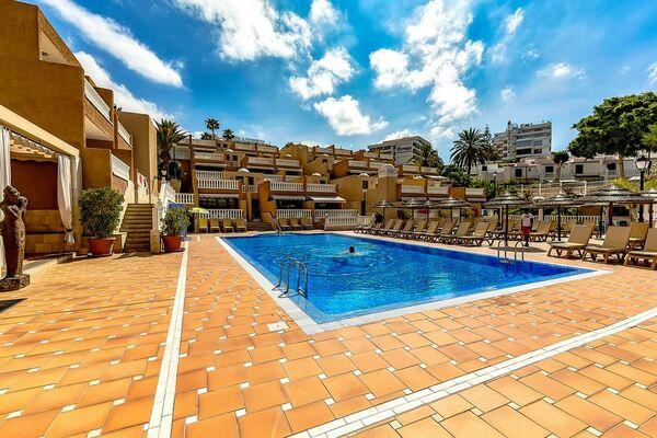 Holidays at Parque De Las Americas Hotel in Playa de las Americas, Tenerife