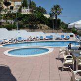 Holidays at AR Muntanya Apartments in Blanes, Costa Brava
