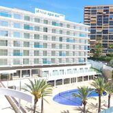 Holidays at Agua Azul Hotel in Benidorm, Costa Blanca