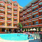 Fatih Hotel Picture 3