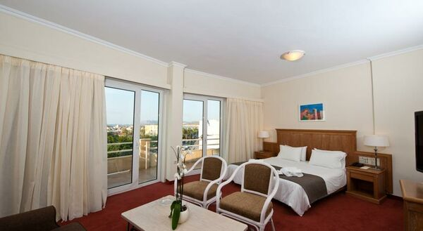 Holidays at Kydon Hotel in Chania, Crete