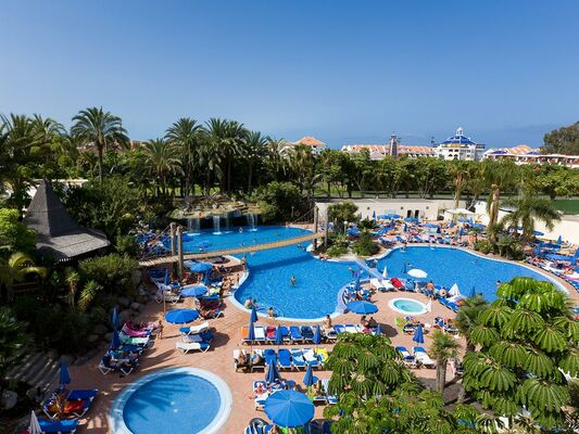 Holidays at Best Tenerife Hotel in Playa de las Americas, Tenerife