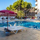Holidays at Internacional II Apartments in Salou, Costa Dorada