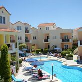 Holidays at Sunset Suites Hotel in Platanias, Chania