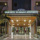 Vecindario Aeropuerto Hotel Picture 8