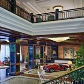 Holidays at Melia Milano Hotel in Milan, Italy