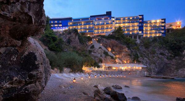 Holidays at Bellevue Dubrovnik Hotel in Dubrovnik, Croatia