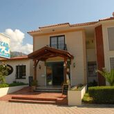 Marcan Beach Hotel Picture 2