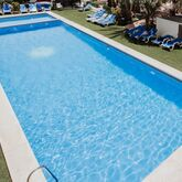 Holidays at Cuco Hotel in Benidorm, Costa Blanca