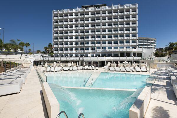 Holidays at Caserio Hotel in Playa del Ingles, Gran Canaria