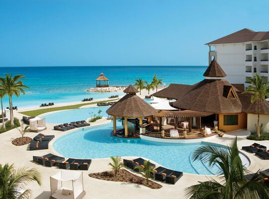 Holidays at Secrets Wild Orchid Montego Bay in Montego Bay, Jamaica