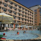 First Class Alanya Hotel Picture 4