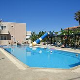 Holidays at Sunshine Apartments in Tingaki, Kos
