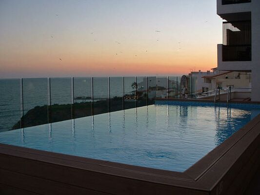 Holidays at Rocamar Exclusive Hotel and Spa in Albufeira, Algarve