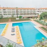 Holidays at Aqualuz Suite Hotel and Apartments in Lagos, Algarve