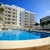 El Lago Hotel Picture 2