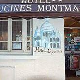Les Jardins de Montmartre Hotel Picture 2