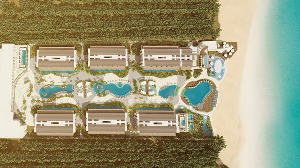 Holidays at Serenade Punta Cana Beach, Spa & Casino Resort in Punta Cana, Dominican Republic