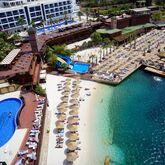 Delta Beach Resort Hotel Picture 0