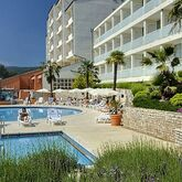 Holidays at Miramar Hotel in Rabac, Croatia